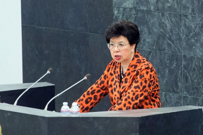 World's poor hardest hit by chronic diseases, says top UN health official