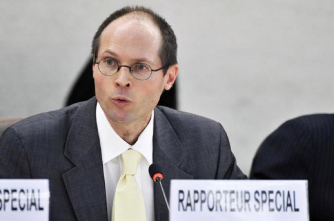 UN urges global regulatory regime to battle junk foods