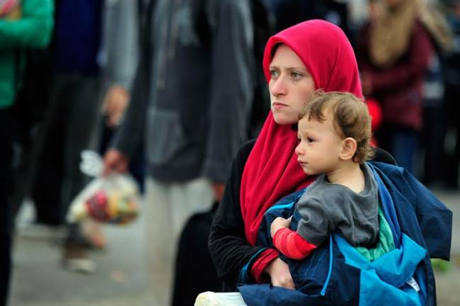 Thousands of women on the move in Europe need reproductive healthcare – UN