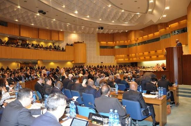 Addis: UN announces world has delivered on halting AIDS epidemic