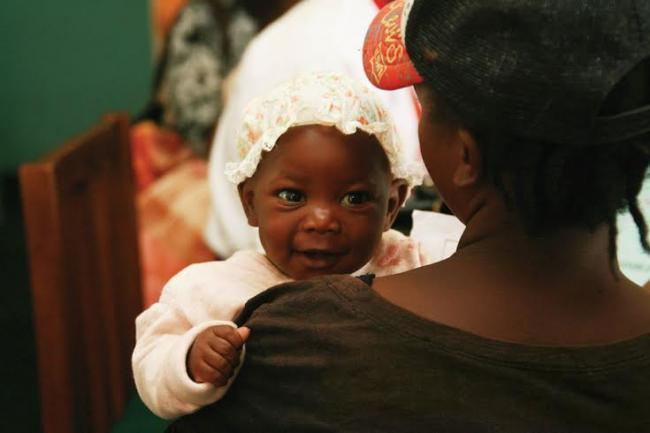 UN announces deal to sharply lower price of HIV early infant diagnosis