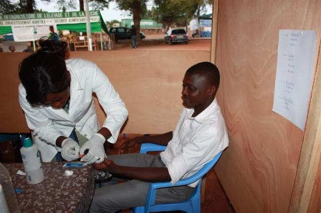 UN-backed summit opens to harnesses global momentum to eliminate viral hepatitis