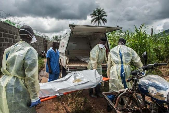 West Africa set to be declared free of Ebola virus transmission, Ban calls for vigilance