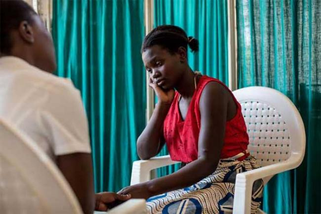 More investment needed in developing female-controlled HIV prevention options – UN agency