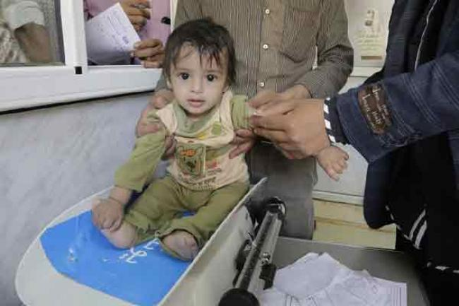 UNICEF completes mobile health campaign aimed at children and women in Yemen