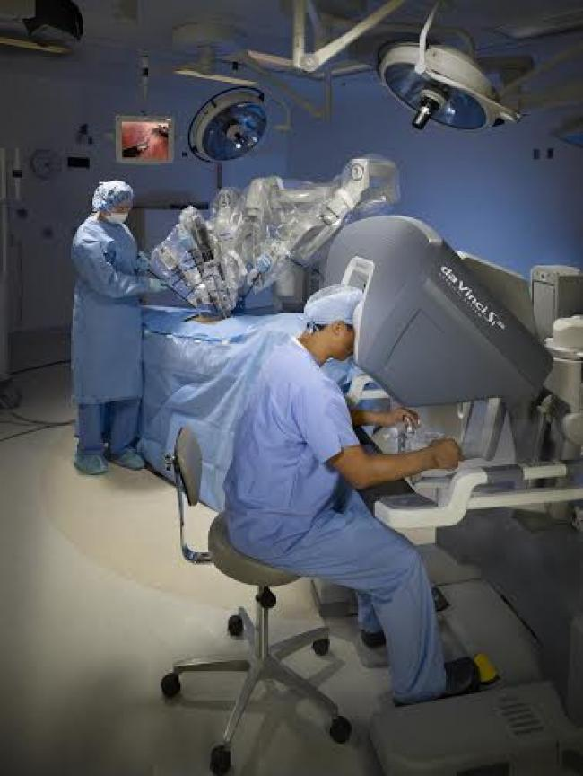 Robotic Surgery Fellowships in Urology, Gynaecology for