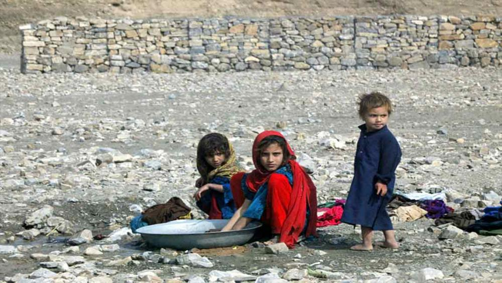 Diarrhoea-related diseases claim lives of 26 children each day in Afghanistan – UNICEF