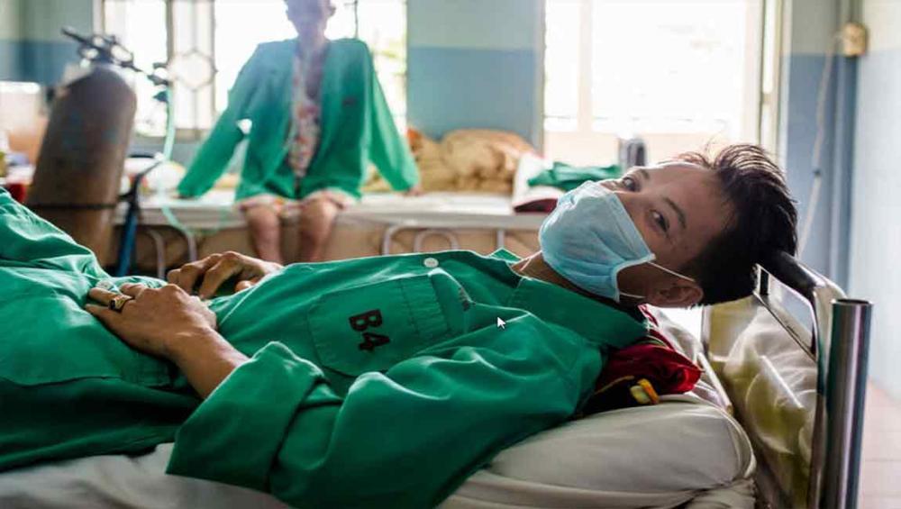 Tuberculosis world's top infectious killer; UN health agency calls for political action to stop spread