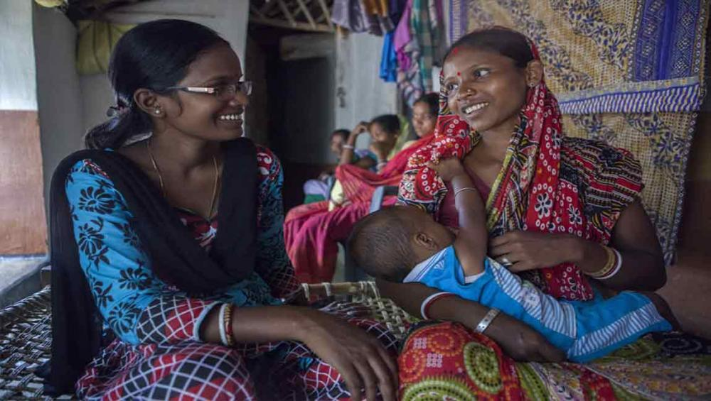 Breastfeeding is 'smartest investment' families, communities and countries can make – UN