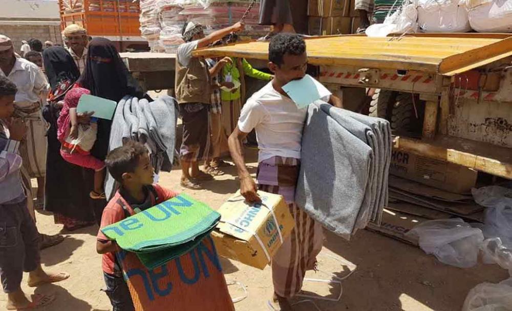Lives still being lost to preventable diseases in Yemen's war-torn Taiz city, senior UN official warns