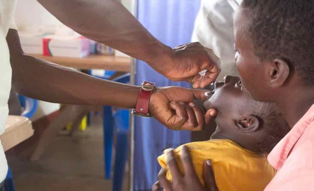 UN agencies, partners to launch polio vaccination campaign across Africa