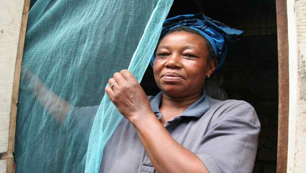 Malaria response at 'crossroads,' risks backward slide – UN