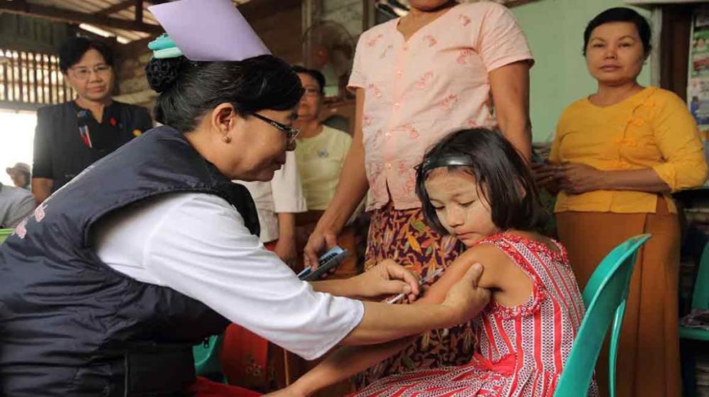 World Immunization Week: Power of vaccines still not fully utilized, says UN health agency