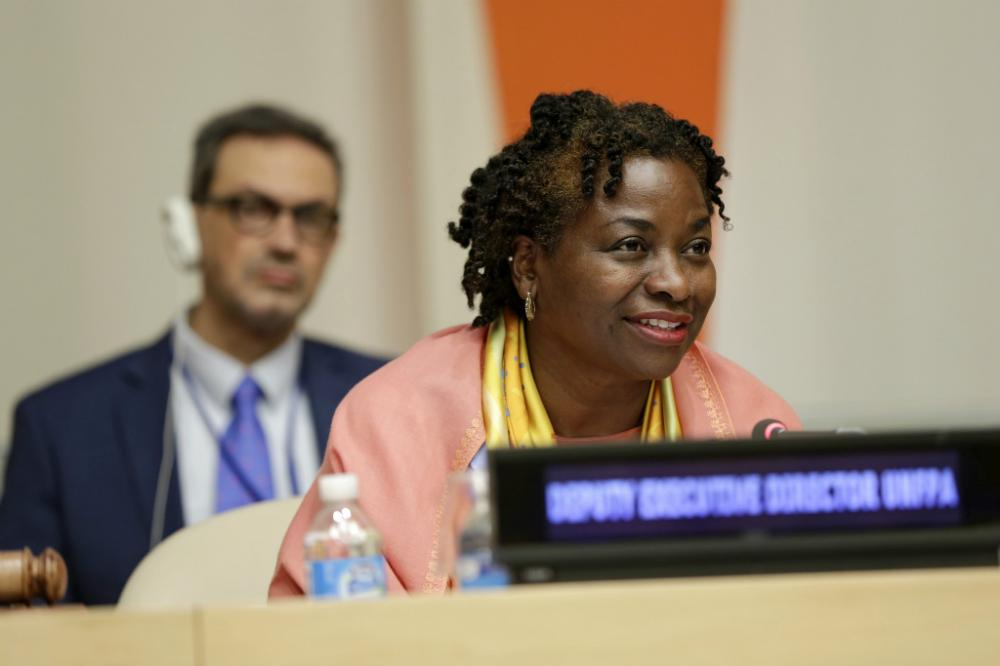 Pioneer of work in women's reproductive health appointed head of UN Population Fund