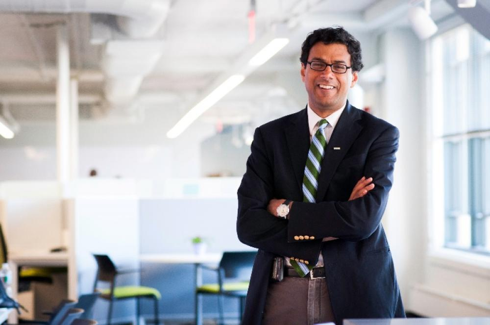 Amazon-JP Morgan-Hathaway name Indian origin Dr. Atul Gawande as CEO of their heralded healthcare firm
