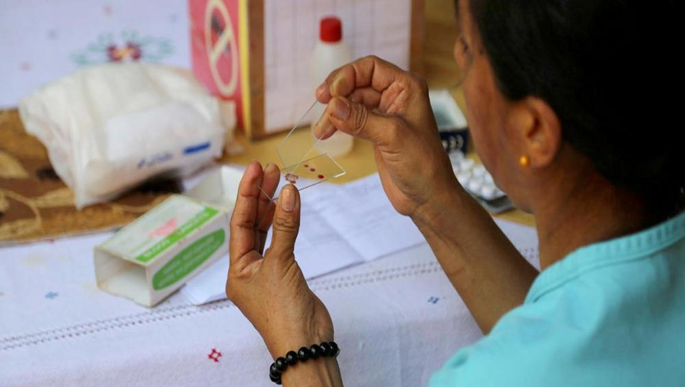 Uzbekistan wins its long fight against malaria, as global rates continue to rise
