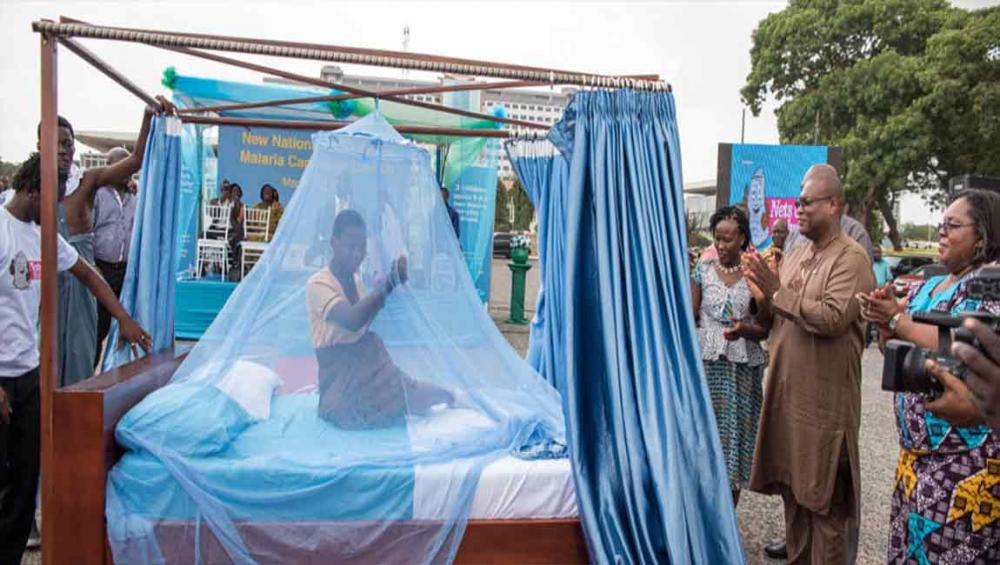Get malaria response 'back on track,' UN says, as progress stalls and funding flatlines