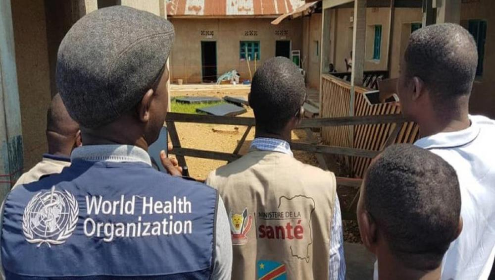 Ebola-hit DRC faces 'perfect storm' as uptick in violence halts WHO operation