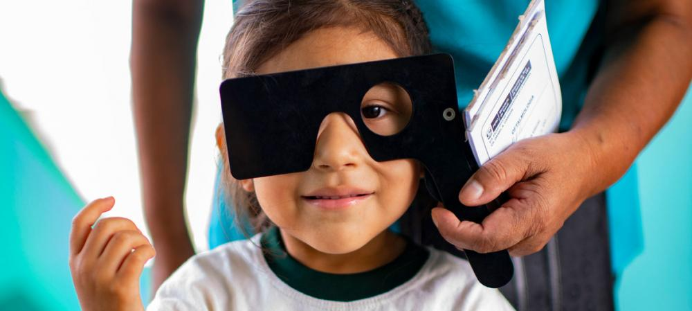 One billion people have preventable eye conditions, increasingly linked to lifestyle choices: UN health agency