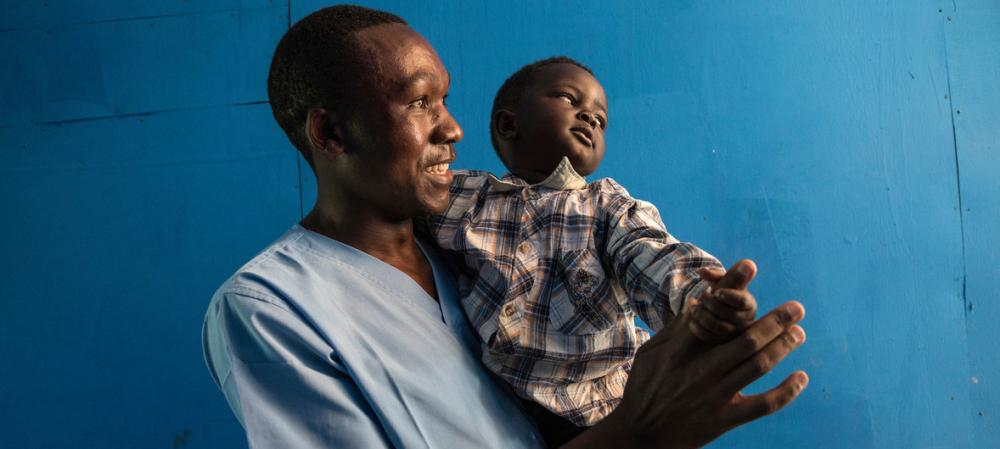 UN highlights milestone of 1,000 Ebola survivors in DR Congo amid complex environment of conflict and mistrust
