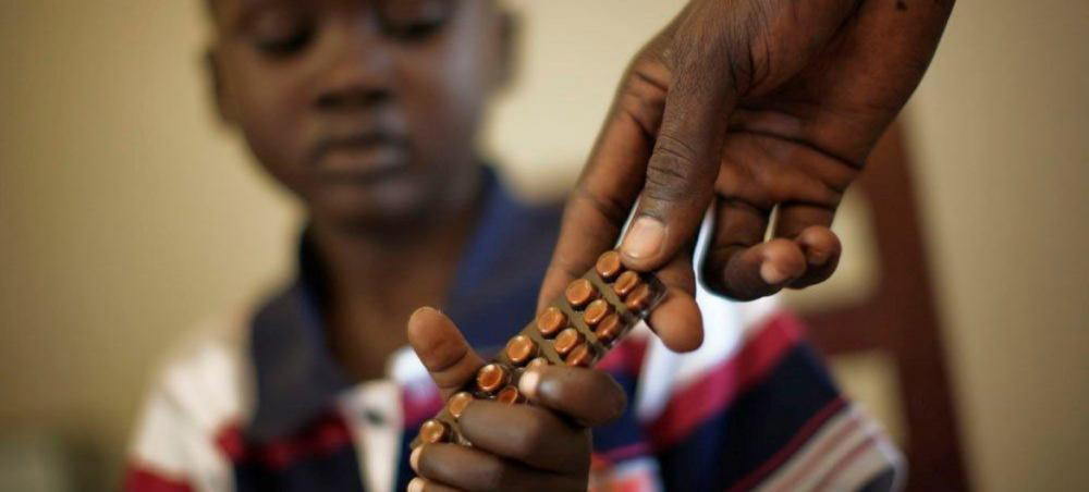 Global community pledges $14 billion to step up fight against AIDS, tuberculosis and malaria