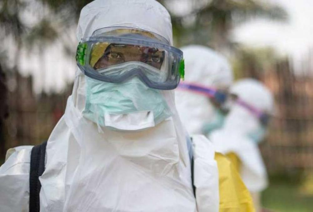 Over 1,200 people died from Ebola outbreak in DR Congo since August : Health Ministry