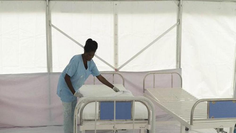 Uganda's Ebola preparedness 'will go a long way' says WHO chief