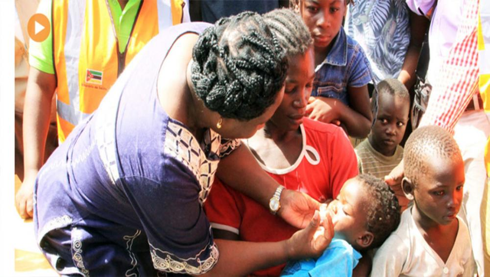 UN welcomes 'most comprehensive agreement ever' on global health