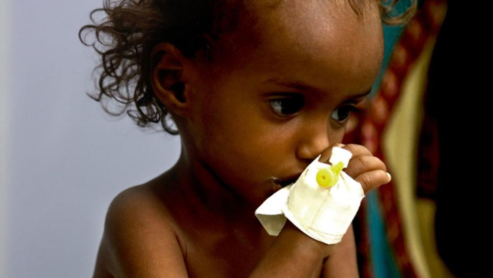 3.7 million lives could be saved by 2025 if health services ramp up nutrition actions: WHO