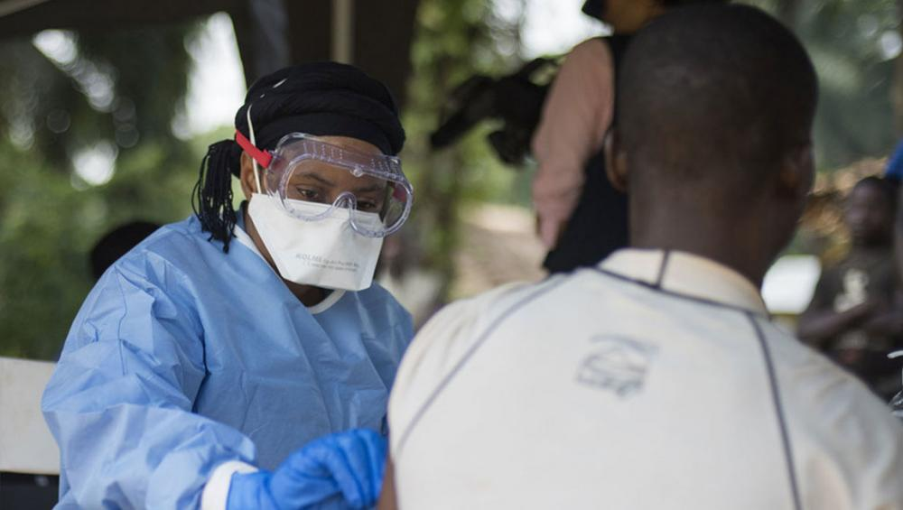 Security Council gravely concerned by Ebola outbreak in DR Congo, demands immediate end to violence hampering response