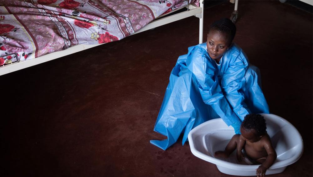 UNICEF must triple budget to combat Ebola outbreak in DR Congo; complex crisis impacting unprecedented number of children