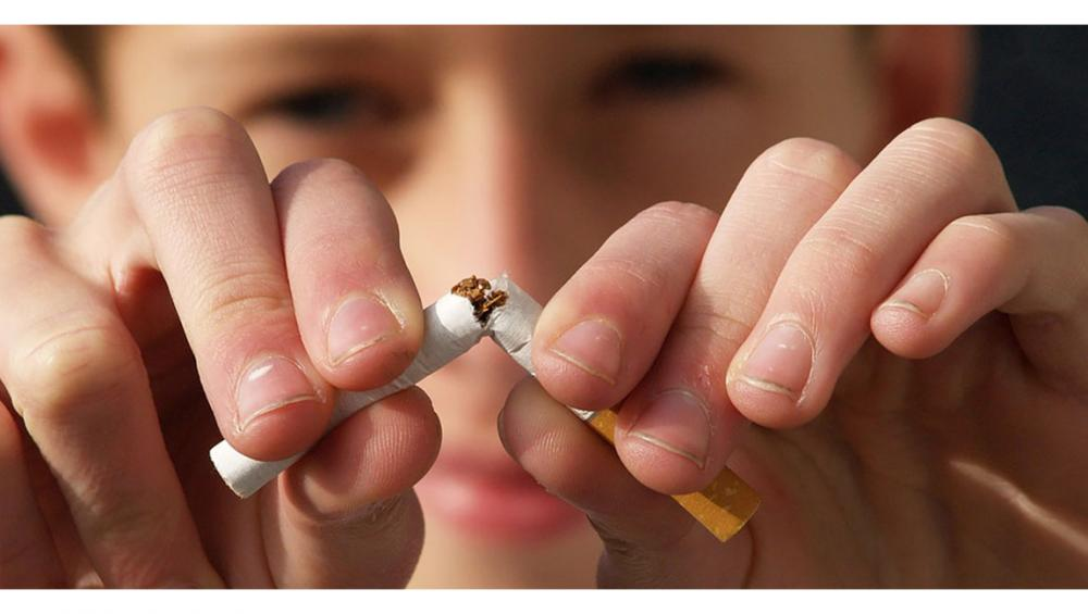 Don't let smoking steal life's breathtaking moments, urges UN health agency