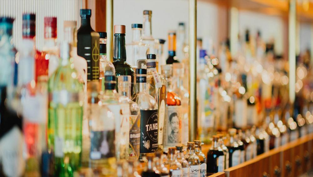 Strict alcohol laws which cut intake more than 40 per cent in Russia, linked to historically high life expectancy