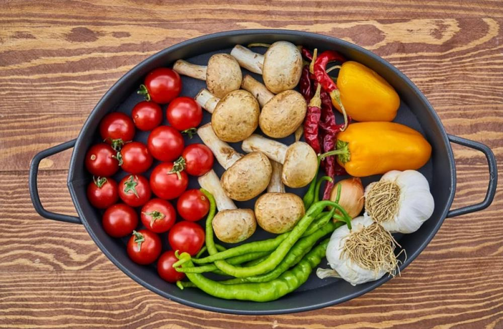 Following a variety of healthy eating patterns associated with lower heart disease risk: Study