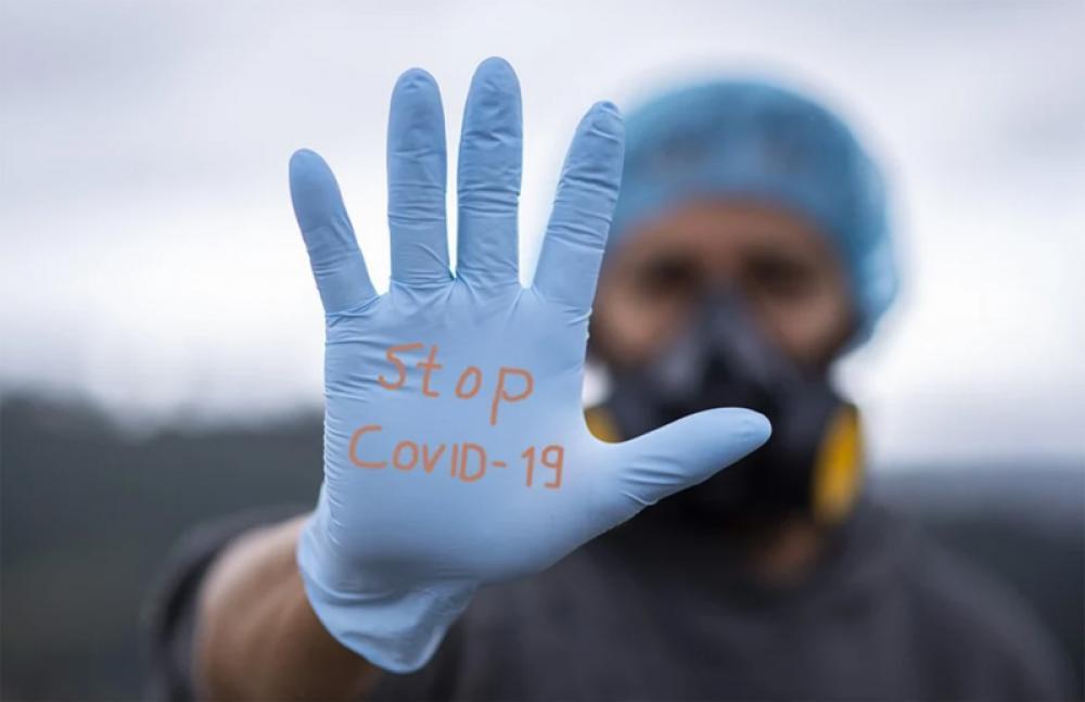 UK coronavirus cases rise by 3,395 amid test shortages