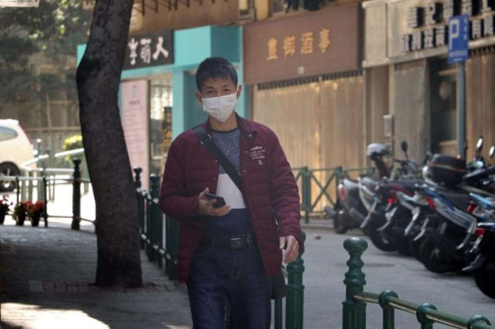 Amid COVID-19 horror, Brucellosis outbreak hits thousands after factory leak in China