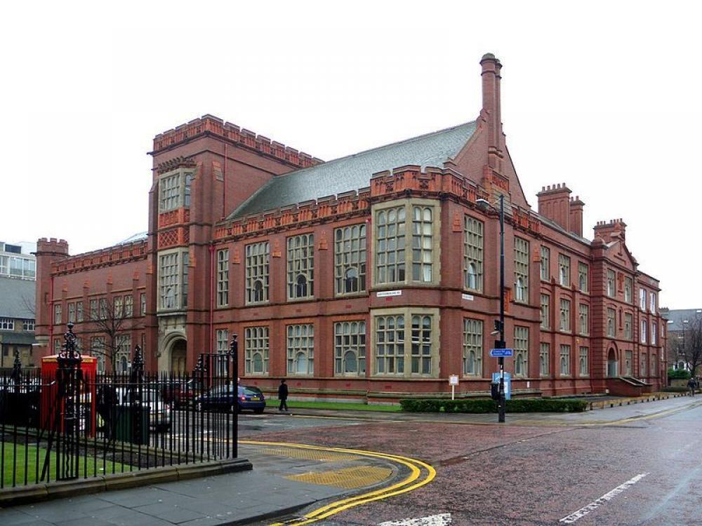 Over 2,000 students in UK universities test positive for coronavirus