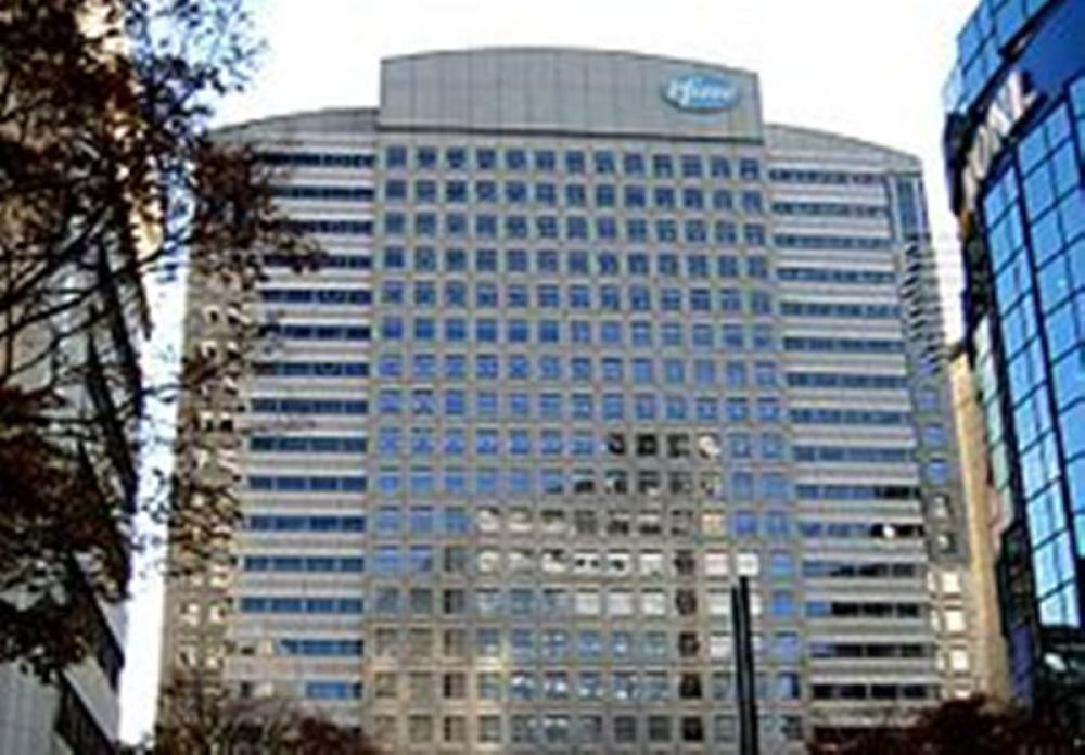 Pfizer to only get half of COVID-19 vaccines out this year due to logistics: Reports