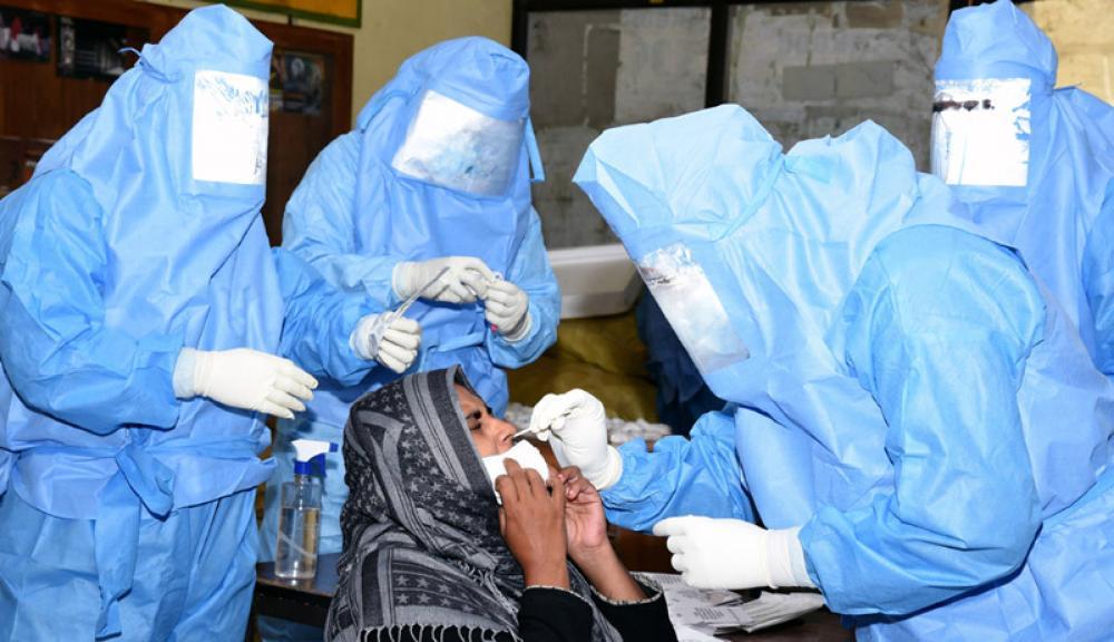Bangladesh: COVID19 death toll crosses 4000
