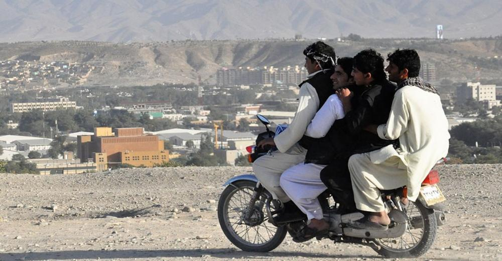 Afghanistan confirms record 414 new COVID-19 cases as Gov