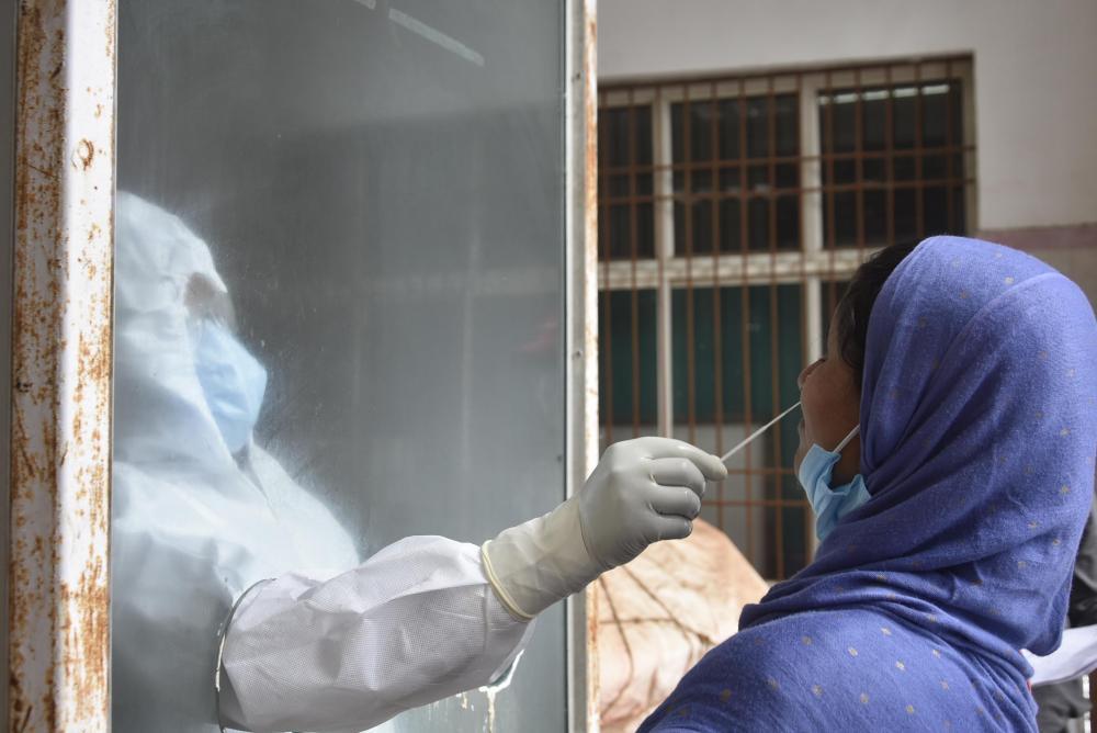 Bangladesh registers 42 new COVID-19 deaths