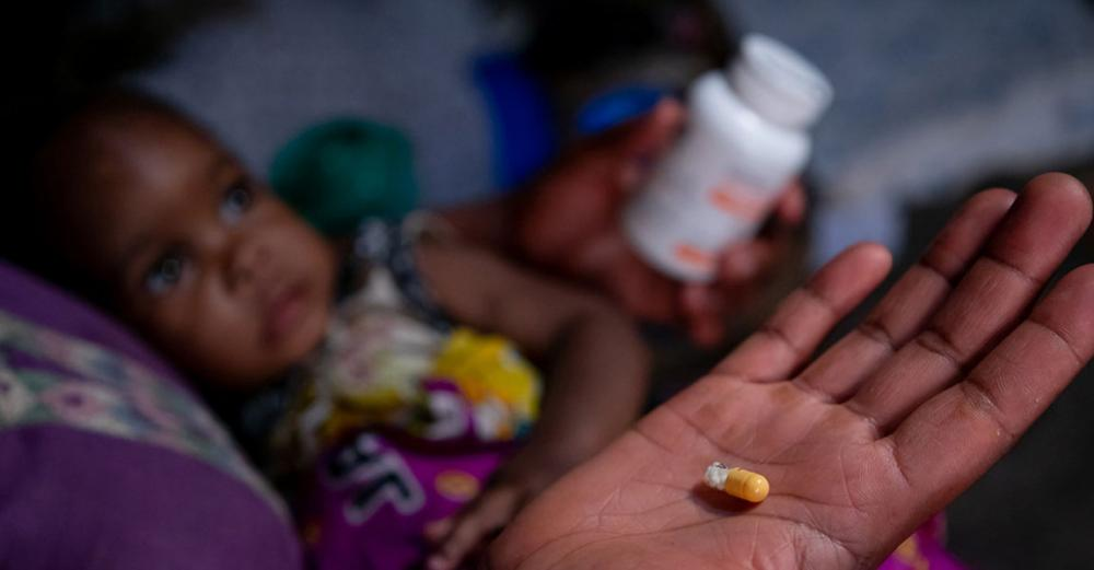 Countries urged to act over potential HIV drug shortages, within next two months