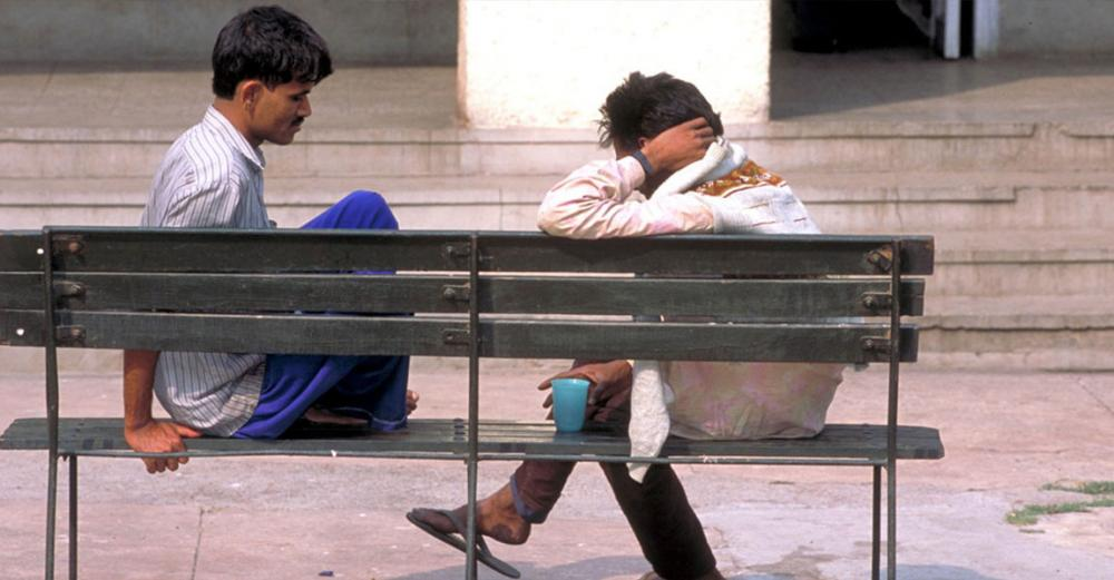 Move away from outdated 'mad or bad' approach to mental illness, urges independent UN expert