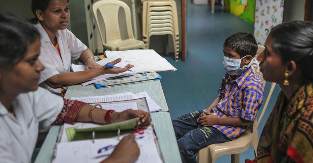 UNAIDS report: COVID-19 pandemic derails 2020 HIV targets