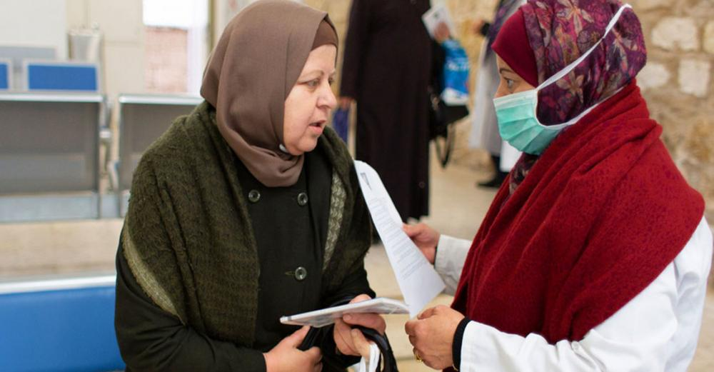 WHO stresses need for quick action amid reports of fresh COVID-19 outbreaks