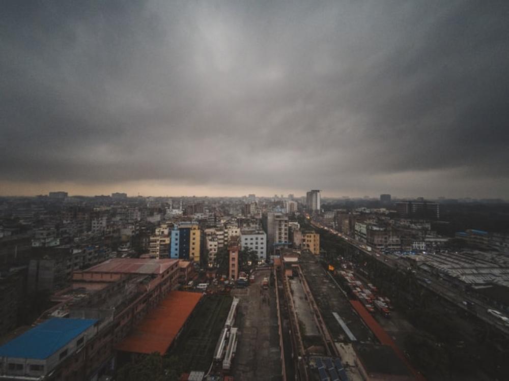 Bangladesh records 2,265 fresh COVID19 cases