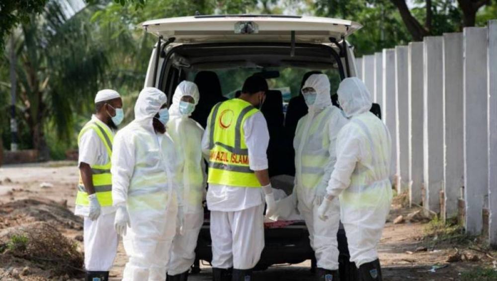 Bangladesh: Covid-19 kills 37 in a day as death toll crosses 6,500