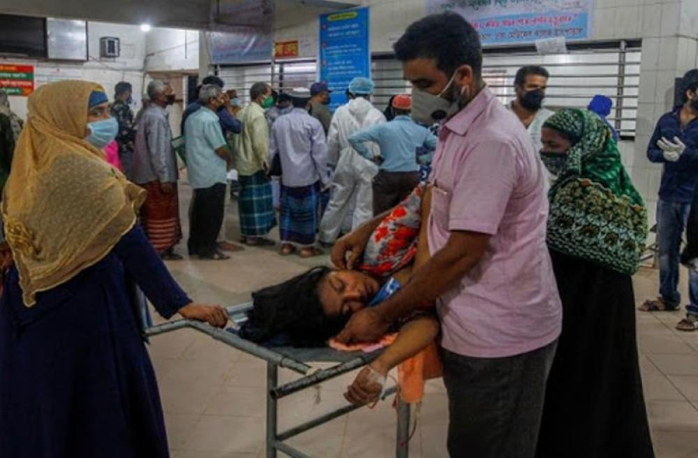 Bangladesh: Covid-19 deaths near 6,500 as 39 die within 24 hours