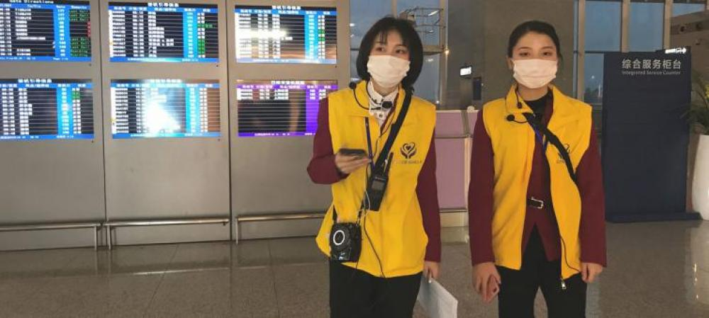 Coronavirus-hit Hubei greenlights 23 virus-related research projects
