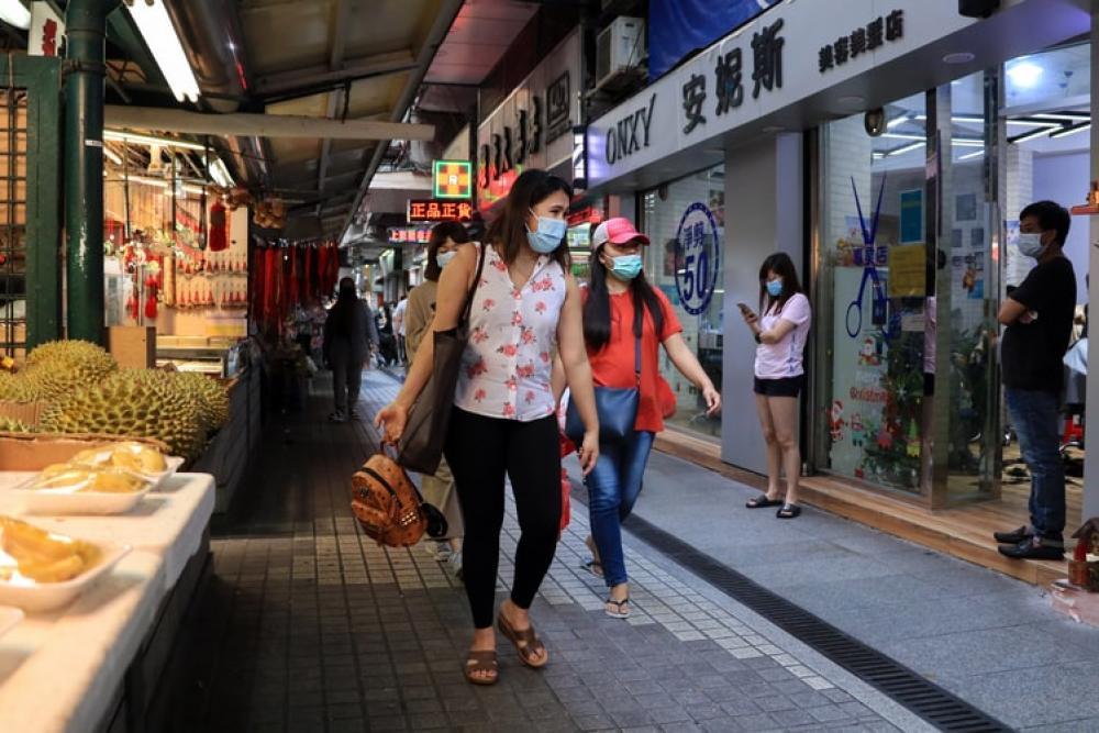 Wuhan has five new confirmed coronavirus cases - Hubei Health Commission